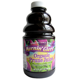 欧纳丘Mornin`Glory有机黑枣汁{6瓶团购组}946ml