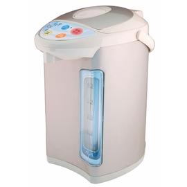 【山崎】4.2L◆微電腦控溫節能◆熱水瓶《SK-423MR》