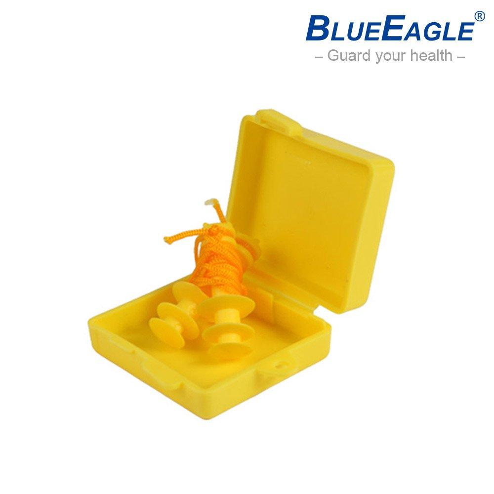 【醫碩科技】台灣製NP-383三葉型有線耳塞 柔軟舒適 防音效果佳 耳塞PVC材質可清洗