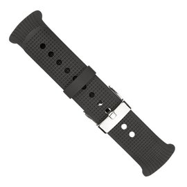 SUUNTO M4 Black 全黑系列錶帶 橡膠 black strap (須預訂)