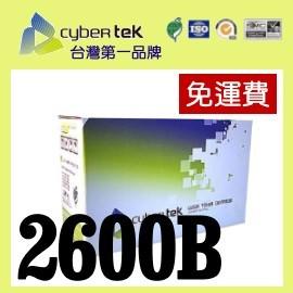 ^(免  製^)HP Q6000A 黑色環保碳粉匣 ^(124A^) 榮科 Cyberte