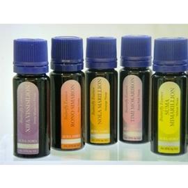 英國Aura~soma靈性彩油~蝴蝶能量精華液^(第三組20∼23^)