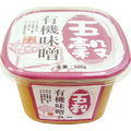 ~味榮~有機五穀味噌^(全素^)500g : 推出的 味噌