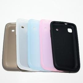 NOKIA 6700s 手機保護 果凍套 / 矽膠套
