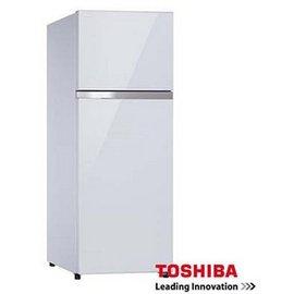 超級商店……TOSHIBA東芝 359L雙門變頻玻璃鏡面冰箱^(GR~TG41TDZ^)