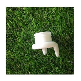 英國【PHILIPS AVENT】輕乳感吸乳器專用配件 白色鴨嘴 XE65A601