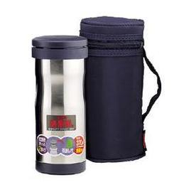 【膳魔師】《THERMOS》370c.c.◆酷炫泡茶杯《JML-370F》