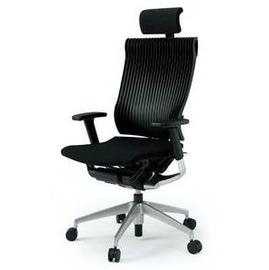 ~瘋椅世界~外交 貴賓椅 品牌 Spina 人體工學辦公椅 旗艦版 ~含頭枕、衣架、拋光椅