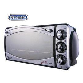 【迪朗奇】《Delonghi》13.0L◆可容納2隻烤雞◆經典旋風式烤箱《RO190A》