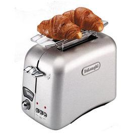 【迪朗奇】《Delonghi》電子溫度感應器◆經典復古烤麵包機《CT021》