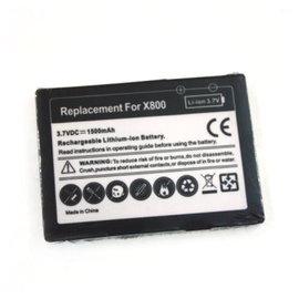 倚天 PDA ETEN X800高容量鋰聚合物電池 1500mAh
