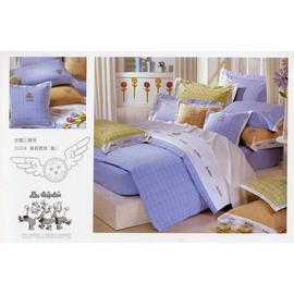 3L皇室貴族西式床組 三寶貝系列