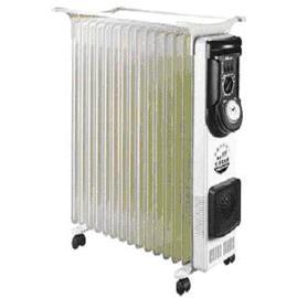 【北方】葉片式◆恆溫電暖爐◆15葉片《NP-15ZL》電壓為220V