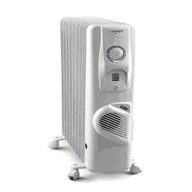 【ΩDBK】葉片式◆恆溫電暖爐◆10葉片《CA-10V》