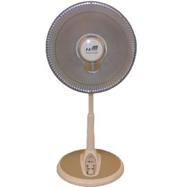 【北方】14吋◆紅外線◆鹵素電暖器《PF-B80L》