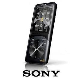 【新力//索尼】《SONY》16GB//MP3◆Walkman 數位隨身聽《NWZ-S755》
