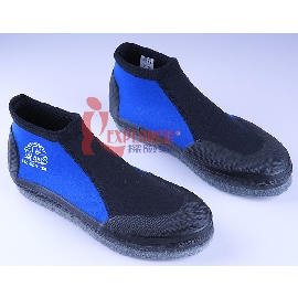 UL01短筒防滑鞋,溯溪鞋,毛氈布底.潛水.朔溪.釣魚(台灣製)