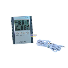 HC-520 大字幕 電子溫濕度計 溫度計 溼度計 溫溼度計