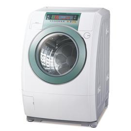 【國際牌】《PANASONIC》台灣松下◆14公斤◆ 斜取式滾筒洗衣機《NA-V158TW-H》