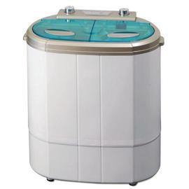 ZANWAR 晶華  微電腦全自動雙槽洗衣機 ZW-32S/ZW32S**免運費**