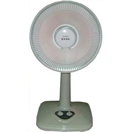 【嘉麗寶】14吋◆鹵素電暖器《SN-9314T》
