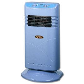 【嘉麗寶】直立陶瓷定時◆電暖器《SN-889T》
