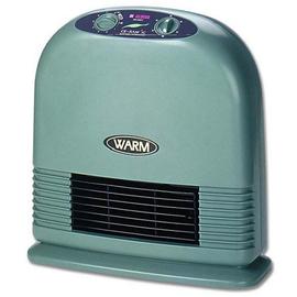【嘉麗寶】陶瓷定時◆電暖器《SN-869T》