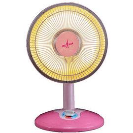 【伊娜卡】10吋鹵素◆電暖器《ST-3903》