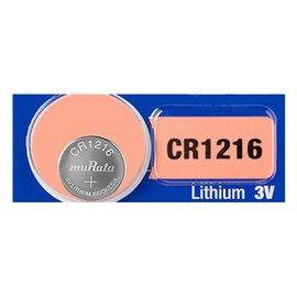 新力SONY CR1216鈕扣型電池(1入)★日本原裝進口★電力持久★適合精密電子產品