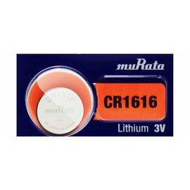 新力SONY CR1616鈕扣型電池(1入)★電力持久★適合精密電子產品
