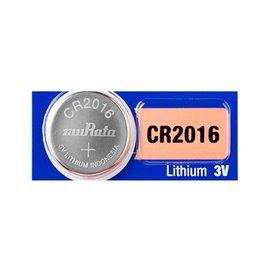 新力SONY CR2016鈕扣型電池(1入)★電力持久★適合精密電子產品