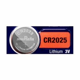新力SONY CR2025鈕扣型電池(1入)★電力持久★適合精密電子產品