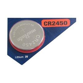 新力SONY CR2450鈕扣型電池(1入)★電力持久★適合精密電子產品