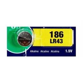 新力SONY LR43鈕扣型電池(1入)★日本原裝進口★電力持久★適合精密電子產品