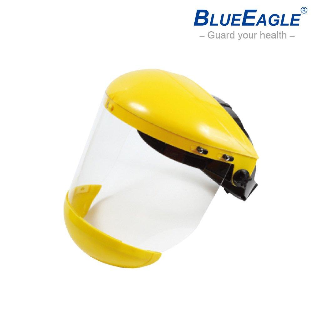 藍鷹牌 防衝擊安全面罩組~醫碩科技 B1~FC72~C2~頭盔 PC安全面罩 下巴蓋:完整