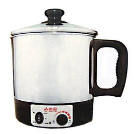 ◤消毒奶瓶/蒸包子/煮泡麵◢ 勳風 不鏽鋼新煮意美食快意鍋HF-8828A **可刷卡!免運費**