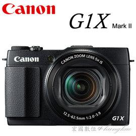 Canon PowerShot G1X Mark II ^( 貨^) Canon G1X