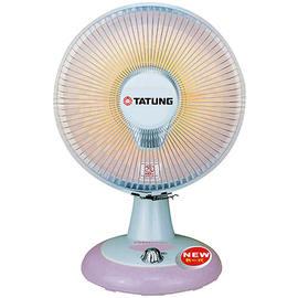 【大同】《TATUNG》10吋桌上型◆電暖器《TAH-10J》