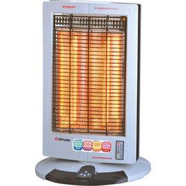 清庫存【大同】《TATUNG》遙控雙管炭素◆電暖器《TSH-800J》