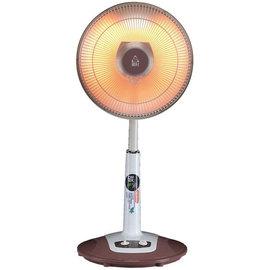 【鄉村】14吋碳素◆電暖器《S-3480T》