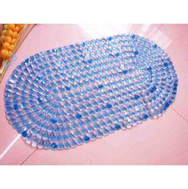 鑽石造型 浴室防滑墊◇/浴墊/門墊/浴缸防滑墊