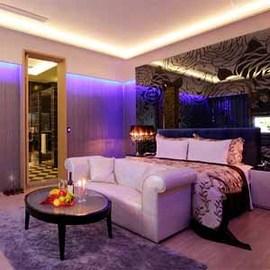 【台中】杜拜風情時尚旅館 - E房型休憩 - 三小時