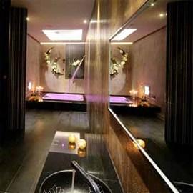 【台中】杜拜風情時尚旅館 - C 房型休憩 - 三小時