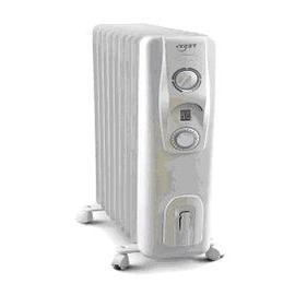 【ΩDBK】葉片式◆恆溫電暖爐◆10葉片《CA-10T》
