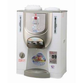 100%台灣製造   榮獲節能標章 晶工 11公升冰溫熱開飲機 JD-8302/JD8302  **免運費**