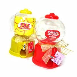 【花現幸福】派對用品5折價☆迷你扭糖果機49元☆婚禮小物  萬聖節  聖誕節