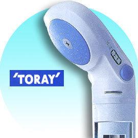 【綠康淨水】TORAY 日本東麗 除氯淋浴器 / 蓮蓬頭 RS51 全新公司貨 【免運費】