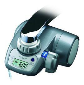 【綠康淨水】淨水器SX604V (TORAY東麗生飲淨水器-超薄型) (附高去除型濾心STC.V2J-具有12項目清除)(新產品)【免運費】