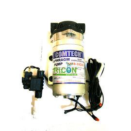 電解水機/生飲淨水器/各式濾水器專用高流量加壓馬達