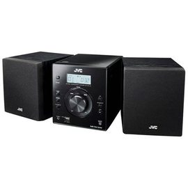 【JVC】CD/USB/MP3◆BASS BOOST◆低音強化組合音響《UX-G210/UXG210》